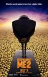 Review: Despicable Me 2
