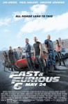 Review: Fast and Furious 6