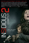 Review: Insidious: Chapter 2