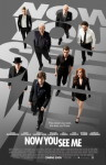Review: Now You See Me