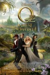 Review: Oz, The Great and Powerful