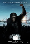 Review: Rise of the Planet of the Apes – The Best Planet of the Apes so far