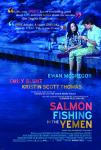 Review: Salmon Fishing in the Yemen