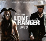Review: The Lone Ranger