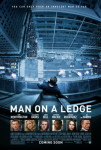 Review: Man on a Ledge