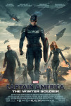 So Nice I Saw It Twice: Capt. America Review Part II