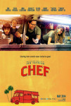My Compliments to the Chef: Favreau's New Film Cooked to Order