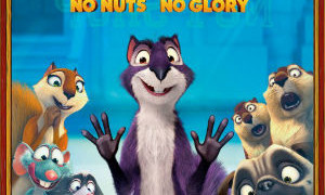 Review: The Nut Job