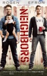 Parenthood, Rogen-ized: Do You Like <em>Your</em> Neighbors?